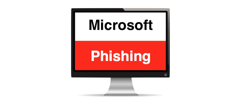 Microsoft Phishing