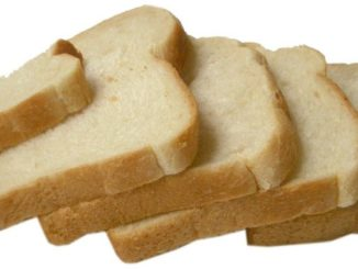 Toastbrot Symbolbild