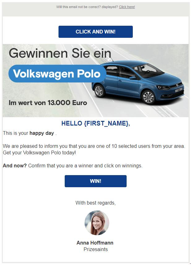 2018-04-16 Gewinnspiel VW Polo ist Kostenfalle