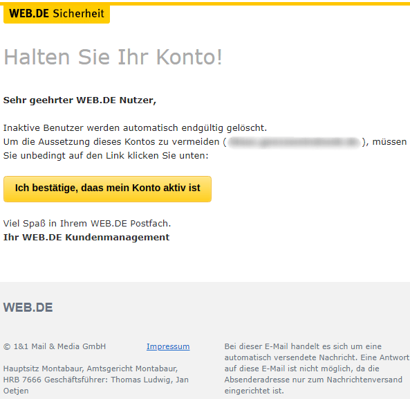 Web De Gehackt 2019