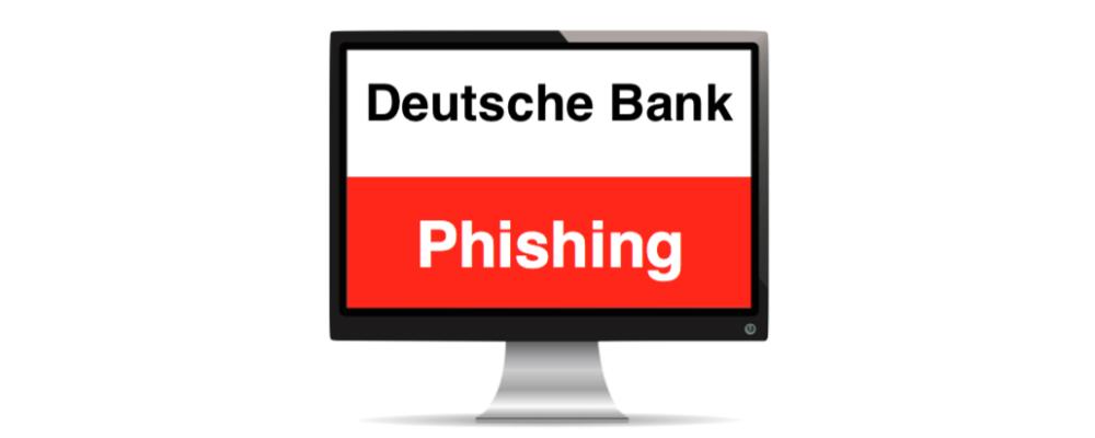 """Deutsche Bank Phishing: E-Mail """"Wichtig: Sie haben eine neue Nachricht"""" ist Spam"""