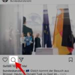 Instagram Kommentar melden 1