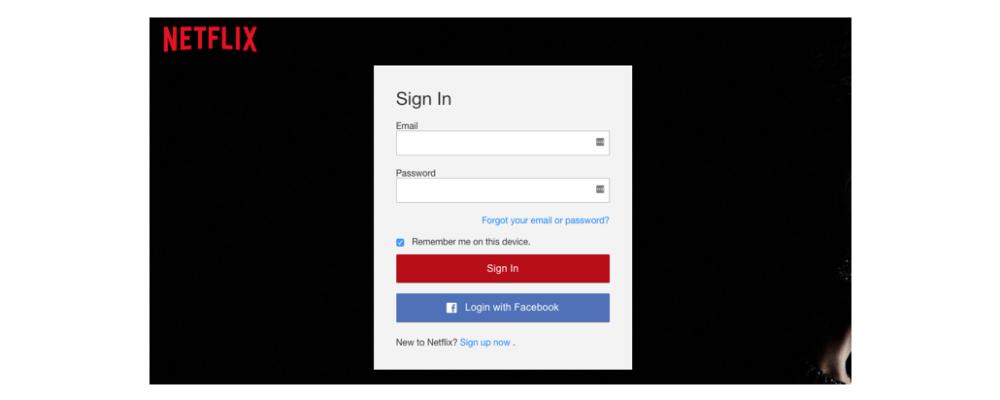 Netflix Phishing: Diese Spam-Mails sind aktuell im Umlauf