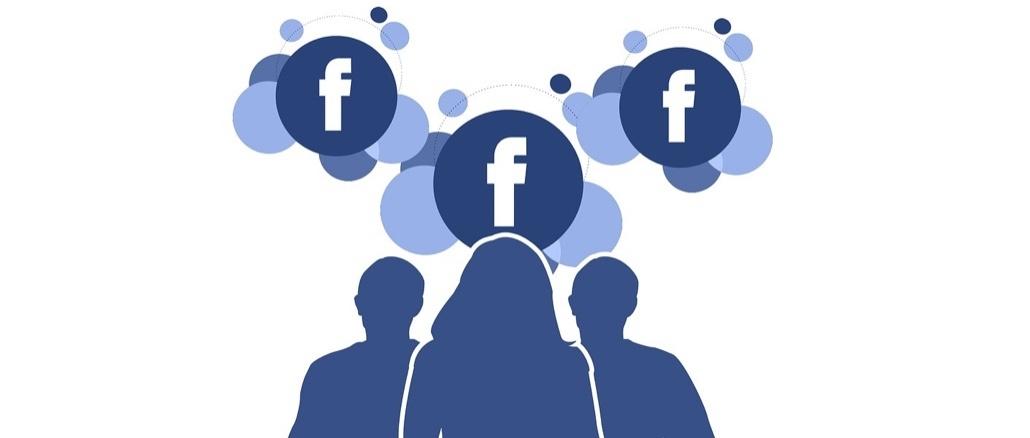Symbolbild Facebook