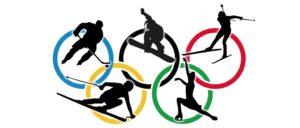 Symbolbild Olympische Winterspiele