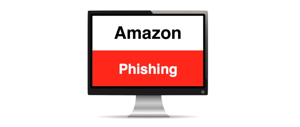 Amazon Phishing Symbolbild