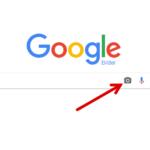 Anleitung Bildersuche bei Google 1