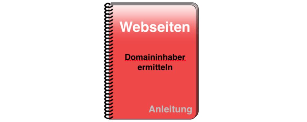 Whois-Abfrage: Wer steckt hinter einer Webseite? – Anleitung
