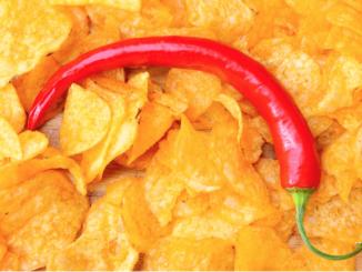 Chips Symbolbild