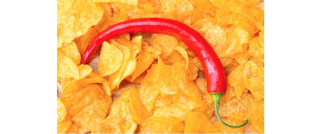 chips ungarisch