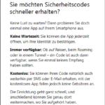 Microsoft Konto Kennwort ändern 5
