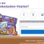 Milka Gewinnspiel der CEOO Marketing GmbH