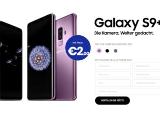 2018-04-12 Abofalle Samsung Galaxy S9