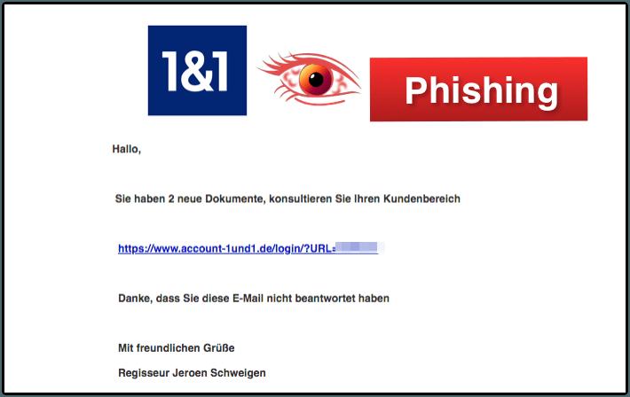 2018-04-19 1und1 Phishing
