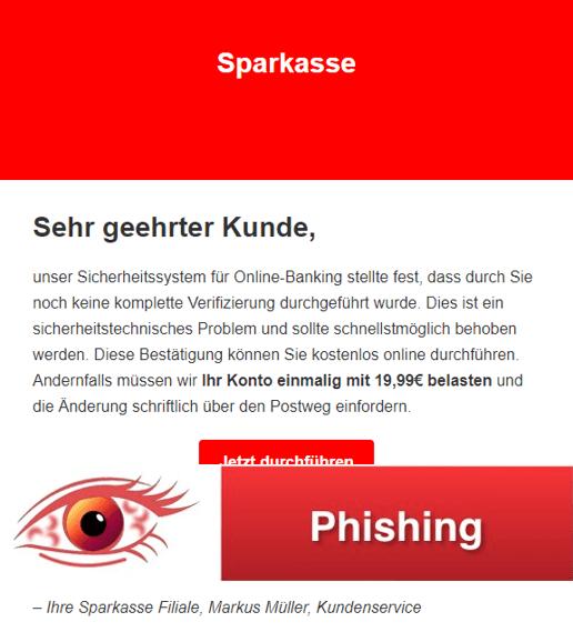2018-05-10 Sparkasse Spam