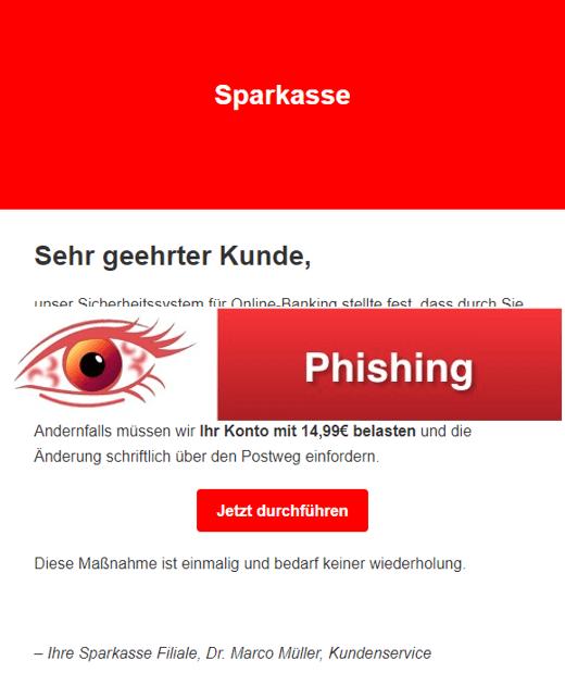 2018-05-11 Sparkasse Spam