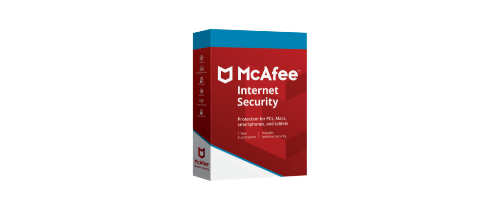 mcafee internet security free download windows 7