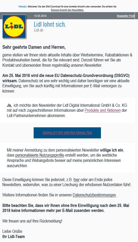2018-05-16 Lidl Mail