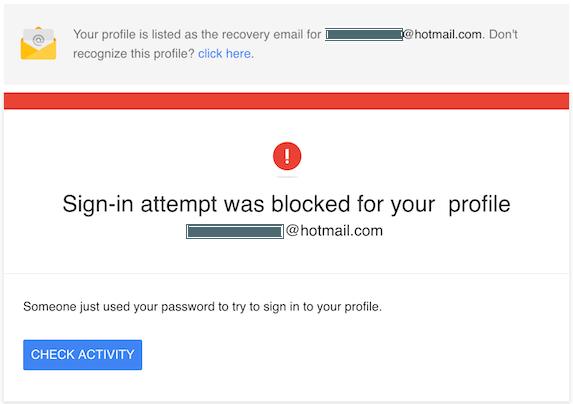 2018-10-22 Hotmail Phishing