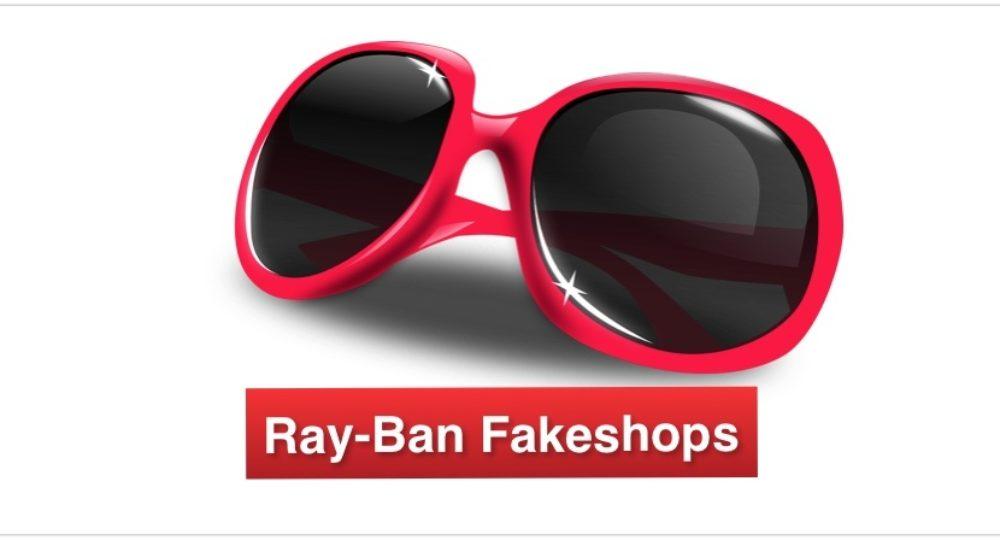 Warnung vor Onlineshops: Hier sollten Sie keine Ray-Ban-Brillen kaufen
