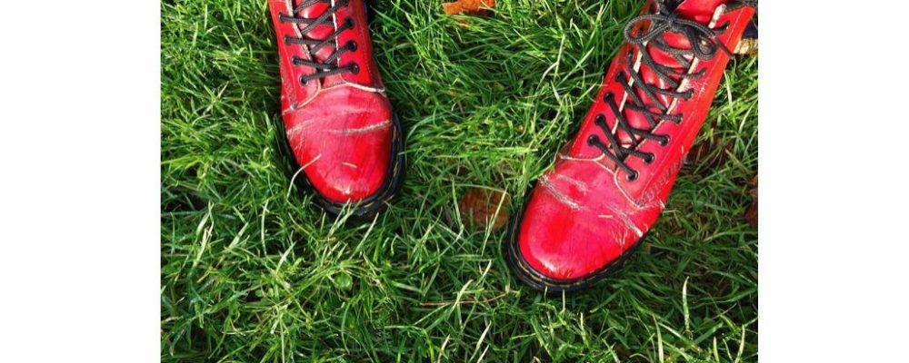 Vorsicht beim Schuh-Kauf: Dr. Martens Fakeshops