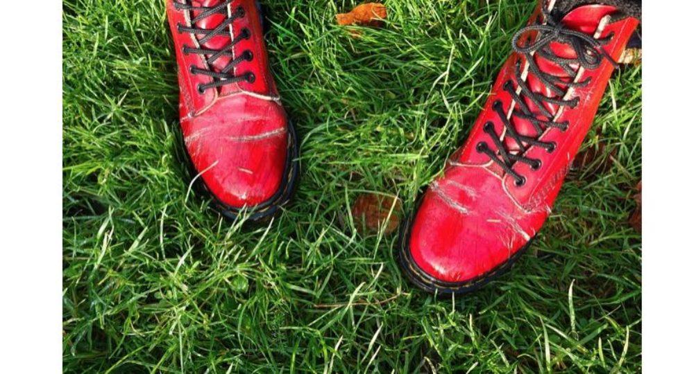 Vorsicht beim Schuh-Kauf: In diesen Dr. Martens Fakeshops dürfen Sie nicht einkaufen