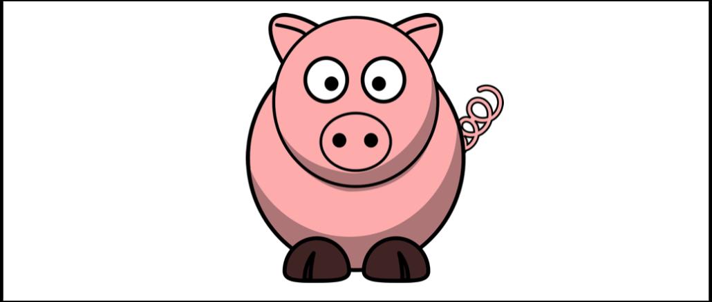 Symbolbild Schwein, Schweinefleisch