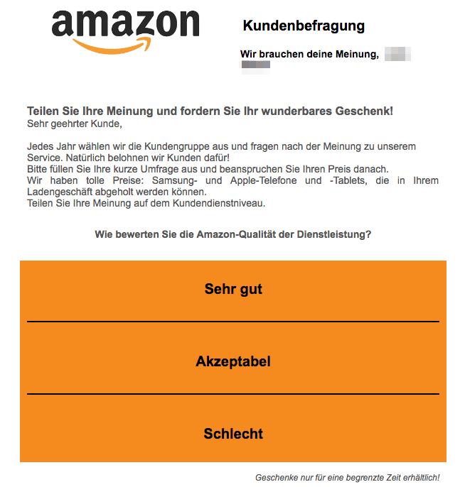 2018-06-06 Abofalle Kundenbefragung Amazon