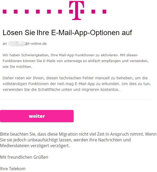 2018-06-19 T-Online Phishing