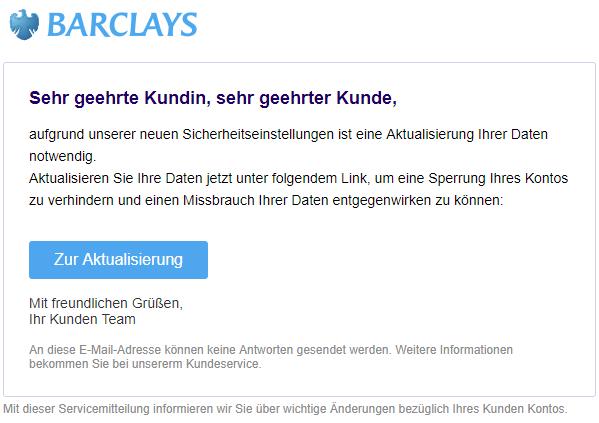 2018-07-09 Barcleys Neue Sicherheitseinstellungen