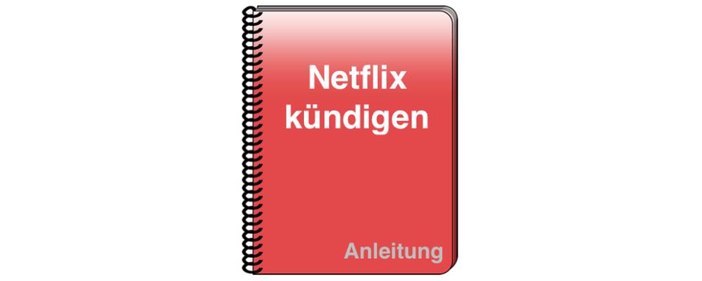Netflix: So kündigen Sie Ihre Mitgliedschaft