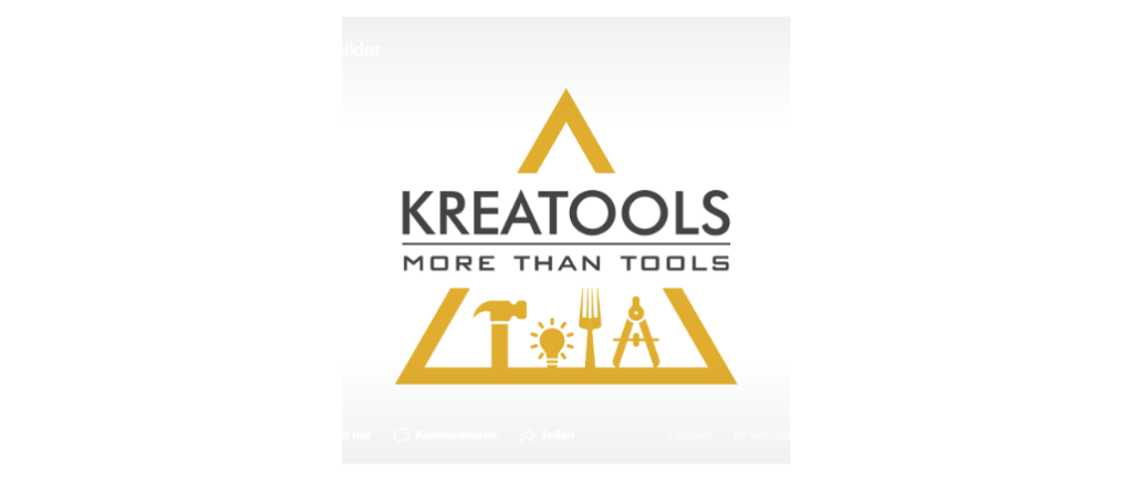 Kreatools.com: Seriöser Shop oder Onlineshop mit