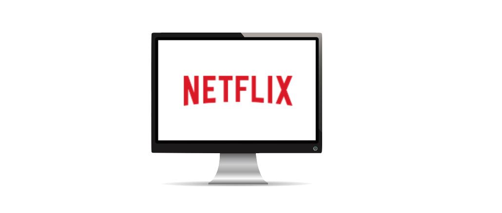 unerwartete E-Mails von Netflix