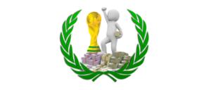 Symbolbild Gewinnspiele Fußball WM