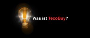 Was ist TecoBuy