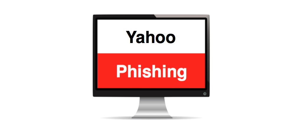 Yahoo Phishing