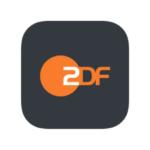 ZDF Mediathek und Live TV App