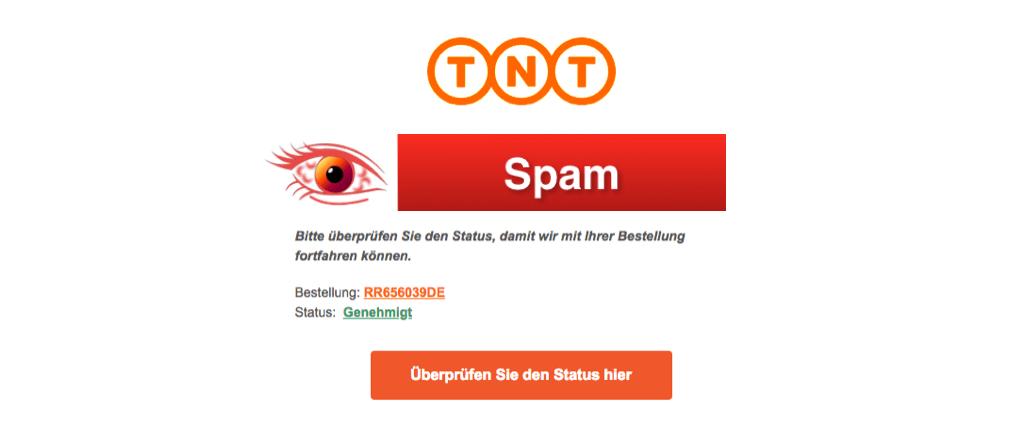 2018-08-22 Spam Mail TNT_logo