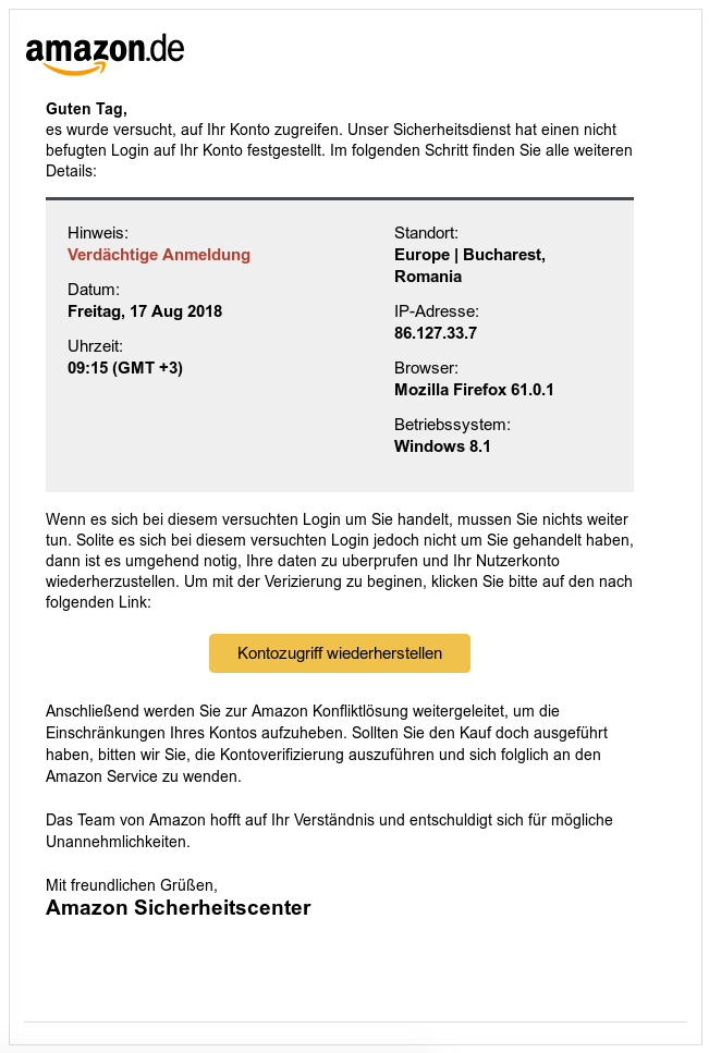 2018-08-23 Phishing Amazon1