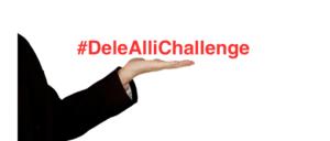 DeleAlliChallenge (Quelle: pixabay.com/jarmoluk)