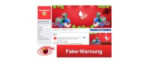 Facebook Fake Seite Herzenswünsche Gewinnspiele Minihaus