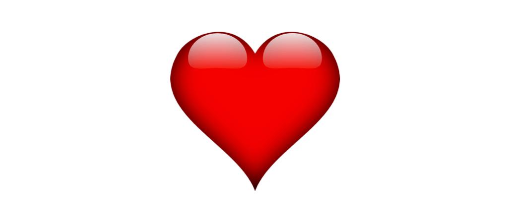 Herz Symbolbild