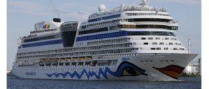 Kreuzfahrt Schiff Symbolbild
