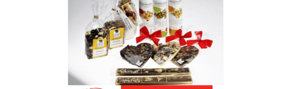 Schokoladen-Rückruf: Seidl Confiserie GmbH ruft diverse Kürbiskern-Produkte zurück