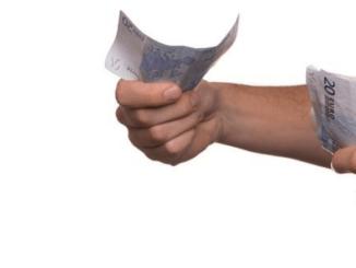 Warnung der Polizei vor gefälschtem Kreditangebot