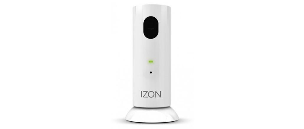 izon WLAN-Kamera