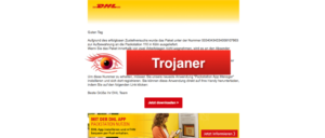 2018-10-04 DHL Mail Virus_logo