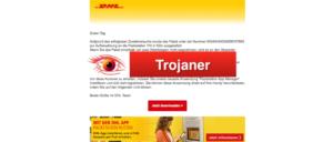 2018-10-04 DHL Mail Virus_logo