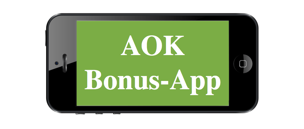 2018-10-11 AOK Bonus-App Datenpanne