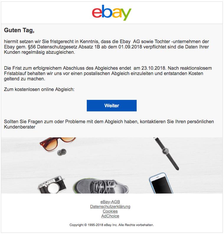 2018-10-17 ebay Phishing